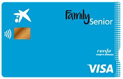 Visa Classic Caixabank