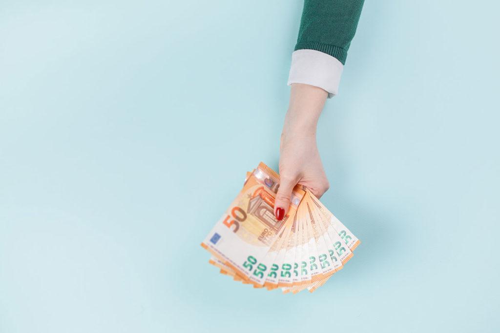 préstamo personal rápido