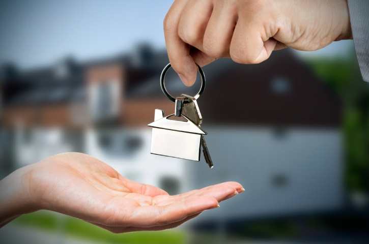 cambio titular hipoteca