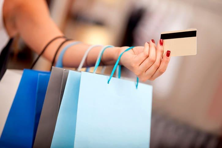 proteger las tarjetas de crédito