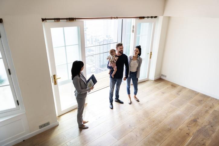 comprar piso proteccion oficial segunda mano