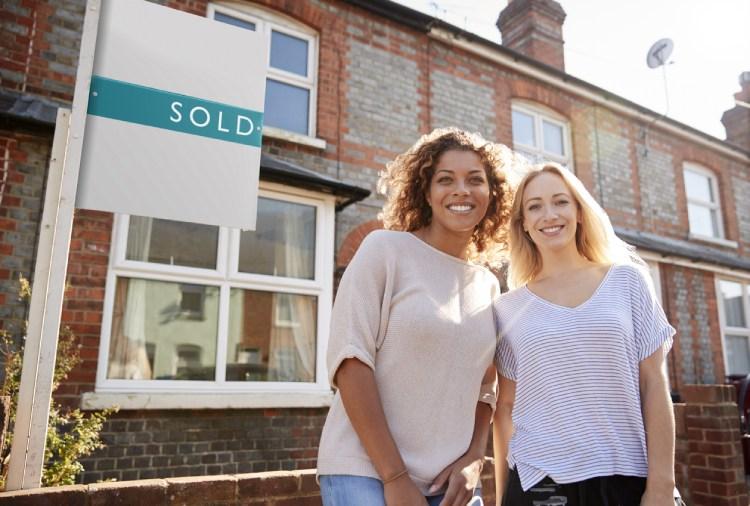 impuestos al comprar una casa
