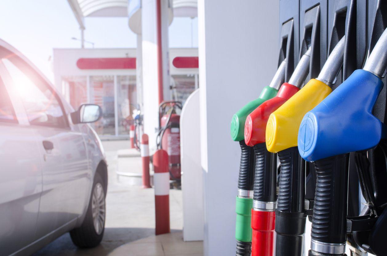 coche diesel o gasolina