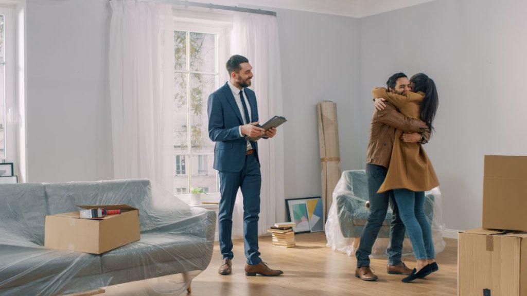 comision inmobiliaria alquiler