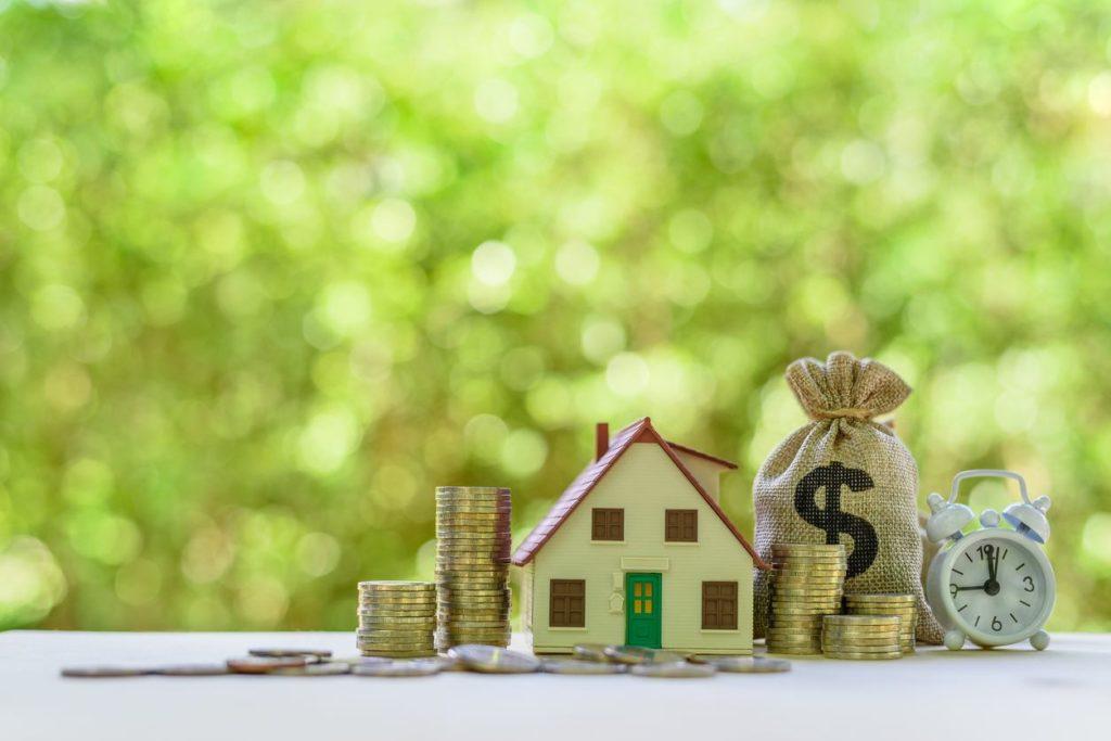 pagar hipoteca