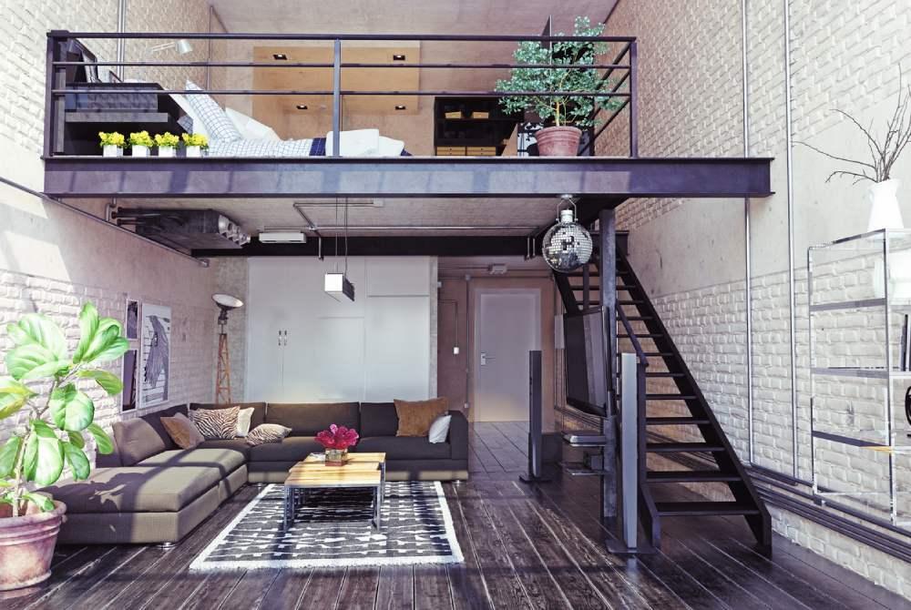 ¿Quieres saber cómo reformar tu garaje para convertirlo en un precioso loft? Entra aquí para descubrir las mejores ideas y consejos.