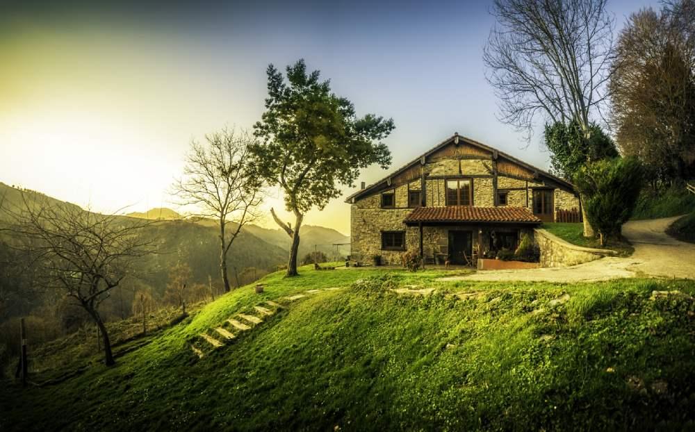 rehabilitar casa de pueblo