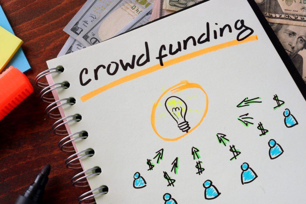 crowdfunding ejemplos